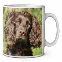 Chocolate Cocker Spaniel Dog Coffee/Tea Mug Gift Idea