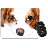 Cavalier King Charles Spaniel Computer Mouse Mat Birthday Gift Idea