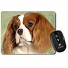 Blenheim King Charles Spaniel Computer Mouse Mat Christmas Gift Idea