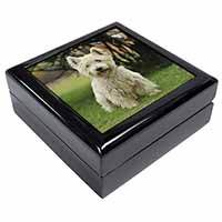 West Highland Terrier Dog Keepsake/Jewellery Box Birthday Gift Idea