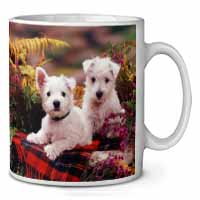 West Highland Terriers Coffee/Tea Mug Gift Idea