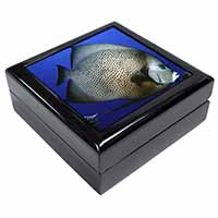 Funky Fish Keepsake/Jewellery Box Christmas Gift