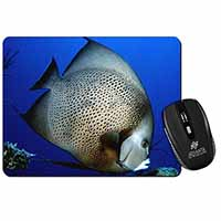 Funky Fish Computer Mouse Mat Christmas Gift Idea