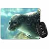 Sea Lion Computer Mouse Mat Christmas Gift Idea