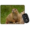 Groundhog-Prairie Dog Computer Mouse Mat Christmas Gift Idea