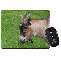 Cheeky Goat Computer Mouse Mat Birthday Gift Idea