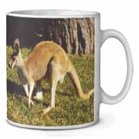 Kangaroo Coffee/Tea Mug Gift Idea