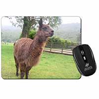 Llama Computer Mouse Mat Birthday Gift Idea