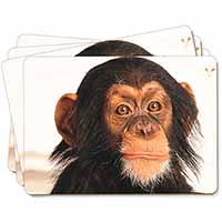 Chimpanzee Picture Placemats in Gift Box