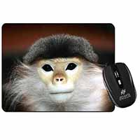 Cheeky Monkey Computer Mouse Mat Christmas Gift Idea
