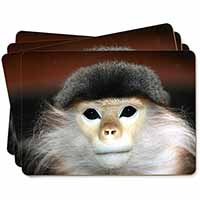 Cheeky Monkey Picture Placemats in Gift Box