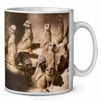 Meerkats Coffee/Tea Mug Gift Idea