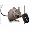 House Mouse Computer Mouse Mat Christmas Gift Idea