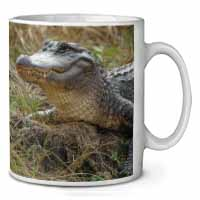Crocodile Print Coffee/Tea Mug Gift Idea