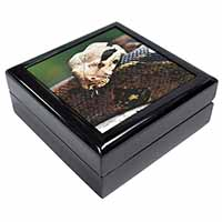 Boa Constrictor Snake Keepsake/Jewel Box Birthday Gift Idea