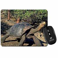 Giant Galapagos Tortoise Computer Mouse Mat Birthday Gift Idea