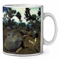 Galapagos Tortoise Coffee/Tea Mug Gift Idea