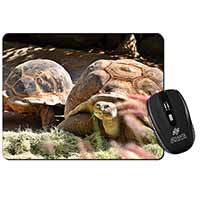 Giant Tortoise Computer Mouse Mat Birthday Gift Idea