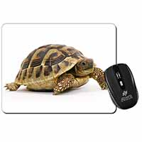 A Cute Tortoise Computer Mouse Mat Birthday Gift Idea