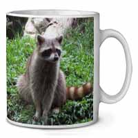 Racoon Lemur Coffee/Tea Mug Christmas Stocking Filler Gift Idea
