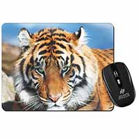 Bengal Tiger Computer Mouse Mat Birthday Gift Idea
