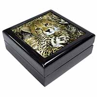 Baby Cheetah Keepsake/Jewel Box Birthday Gift Idea