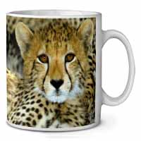 Baby Cheetah Coffee/Tea Mug Gift Idea