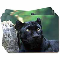 Black Panther Picture Placemats in Gift Box