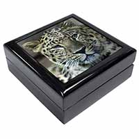 Leopard Keepsake/Jewel Box Birthday Gift Idea