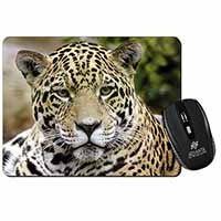 Leopard Computer Mouse Mat Christmas Gift Idea