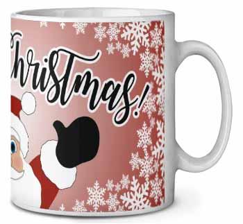 Merry Christmas Coffee/Tea Mug Gift Idea