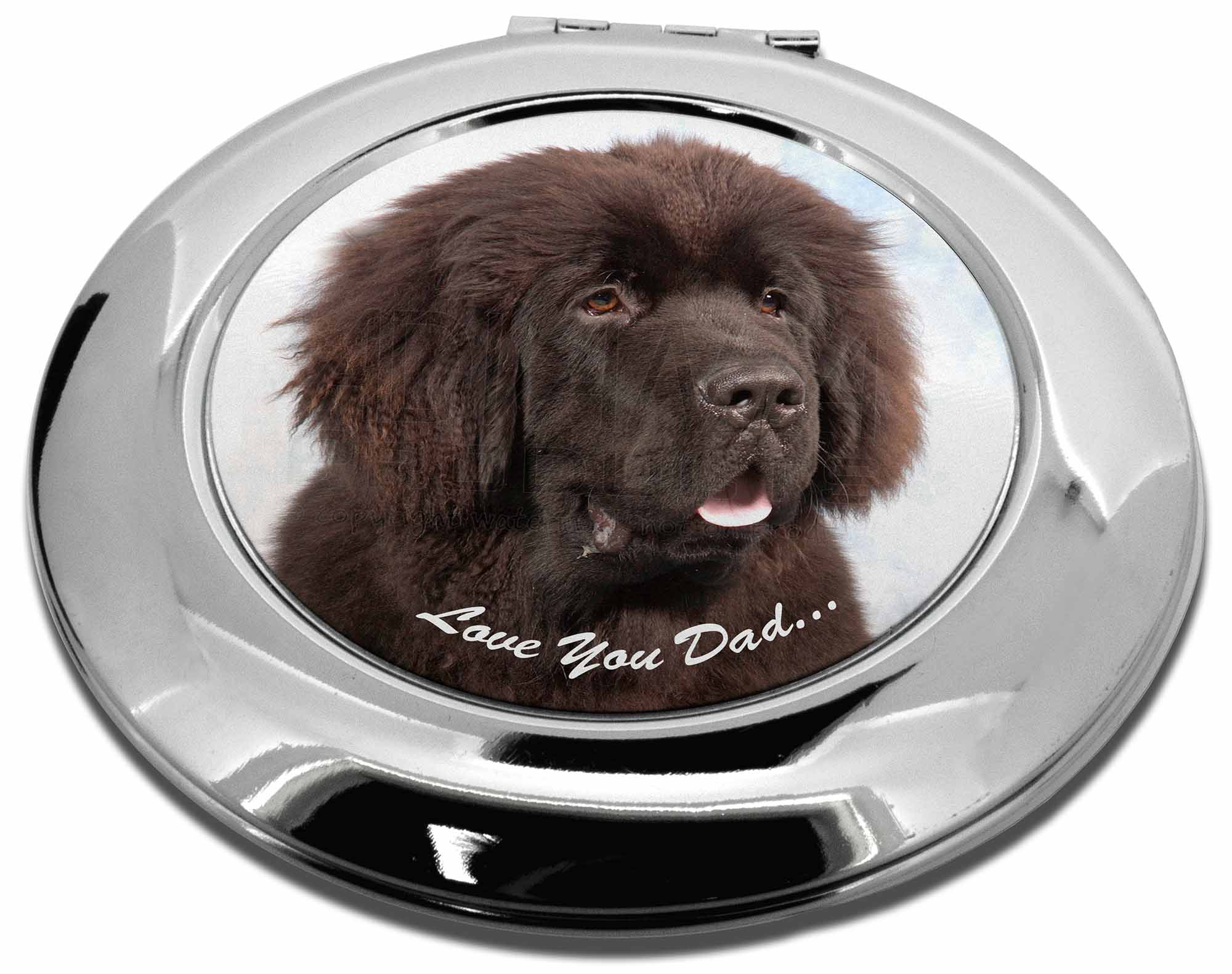 ANY MAN CAN BE A FATHER SOMEONE SPECIAL TO BE A NEWFOUNDLAND DADDY Fridge Magnet
