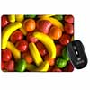 Fruit Sweets Computer Mouse Mat Christmas Gift Idea