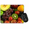 Fruit Computer Mouse Mat Christmas Gift Idea