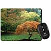 Autumn Trees Computer Mouse Mat Christmas Gift Idea
