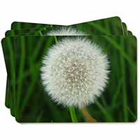 Dandelion Fairy Picture Placemats in Gift Box