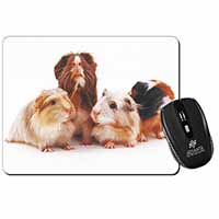 Guinea Pigs Computer Mouse Mat Christmas Gift Idea
