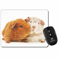 Guinea Pig Print Computer Mouse Mat Birthday Gift Idea