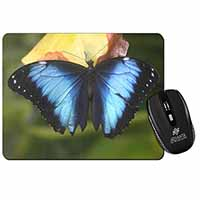 Butterflies Computer Mouse Mat Christmas Gift Idea