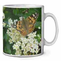 Painted Lady Butterfly Coffee/Tea Mug Gift Idea