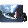 Wind Surfer Computer Mouse Mat Christmas Gift Idea