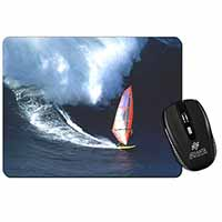 Wind Surfer Computer Mouse Mat Birthday Gift Idea