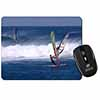 Wind Surfers Surfing Computer Mouse Mat Christmas Gift Idea