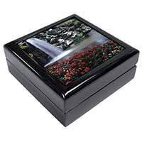 Tranquil Waterfall Keepsake/Jewellery Box Birthday Gift Idea