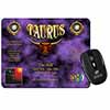 Taurus Star Sign Birthday Gift Computer Mouse Mat Christmas Gift Idea