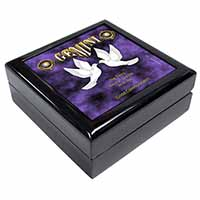 Gemini Star Sign Birthday Gift Keepsake/Jewellery Box Christmas Gift