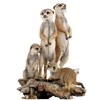 Country Artists Meerkats Guardians Figurine CA05493