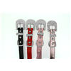 Wide Customizable Pet Collars